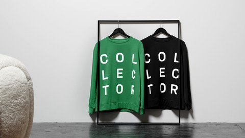 [Translate to Englisch:] Collector