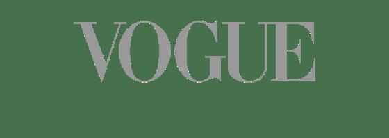Logo: Vogue
